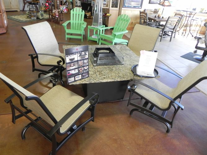Casual furniture for Suncoast furniture and mattress outlet